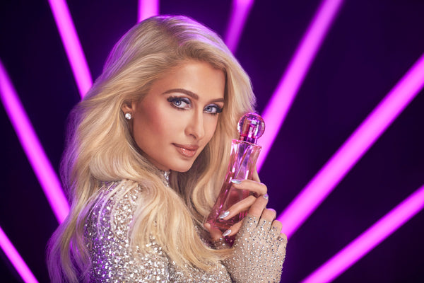paris hilton electrify the fragrance dealer