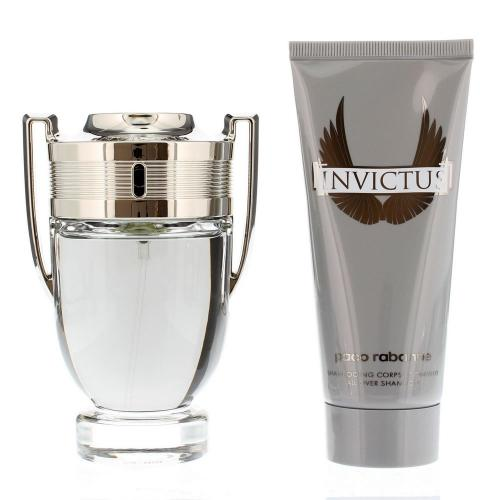 Invictus 2 Pc. Gift Set  for Men by Paco Rabanne