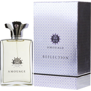 REFLECTION MAN 3.4 OZ EDP FOR MEN BY AMOUAGE