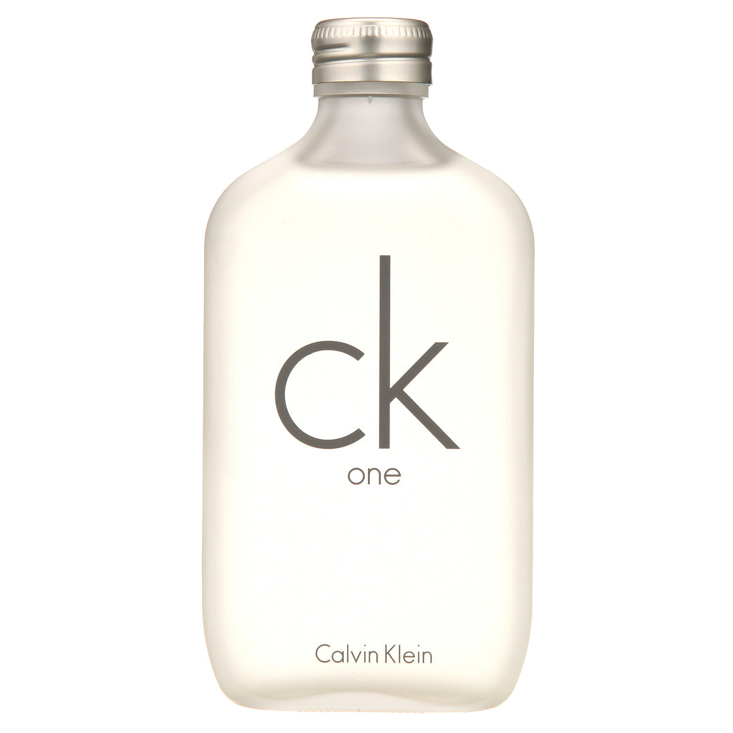 CK One EDT UNISEX BY CALVIN KLEIN
