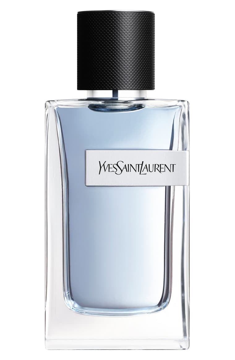 Y BY YVES SAINT LAURENT EAU DE TOILETTE FOR MEN