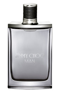 JIMMY CHOO MAN EAU DE TOILETTE SPRAY FOR MEN BY JIMMY CHOO