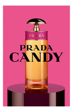 Load image into Gallery viewer, CANDY EAU DE PARFUM SPRAY FOR WOMEN BY PRADA