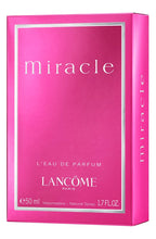 Load image into Gallery viewer, MIRACLE EAU DE PARFUM SPRAY FOR WOMEN BY LANCOME