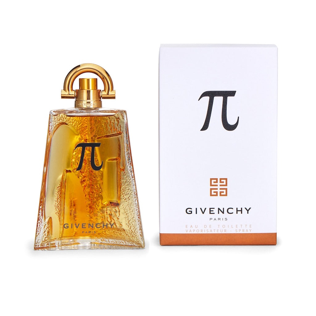 PI Eau de Toilette Spray for Men by Givenchy