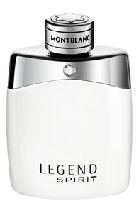 LEGEND SPIRIT EAU DE TOILETTE SPRAY FOR MEN BY MONTBLANC