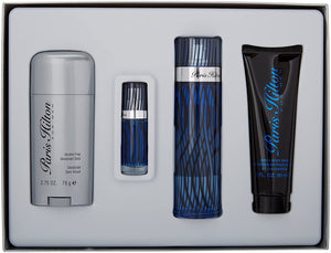 Paris Hilton For Men 4 Piece Gift set By Paris Hilton