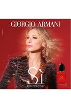 Load image into Gallery viewer, ARMANI SI PASSIONE EAU DE PARFUM SPRAY FOR WOMEN BY GIORGIO ARMANI