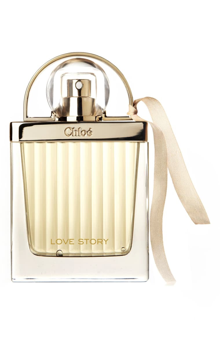 LOVE STORY EAU DE PARFUM SPRAY FOR WOMEN BY CHLOE
