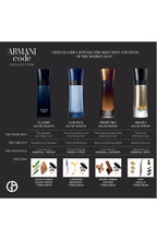 Load image into Gallery viewer, ARMANI CODE PROFUMO PARFUM SPRAY FOR MEN BY GIORGIO ARMANI