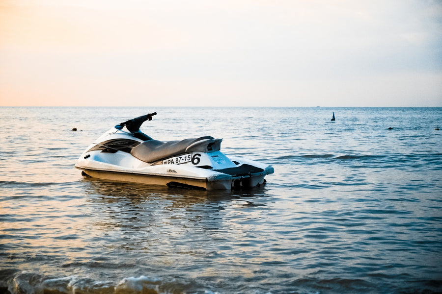 Why Jet Ski Fishing is Growing in Popularity: The Benefits Outweigh the Costs with your PWC & Jetski Outfitters