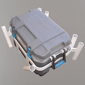 Cooler Boss Max Pro for Sea-Doo LinQ System