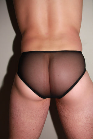 HOMO Low Cut Brief