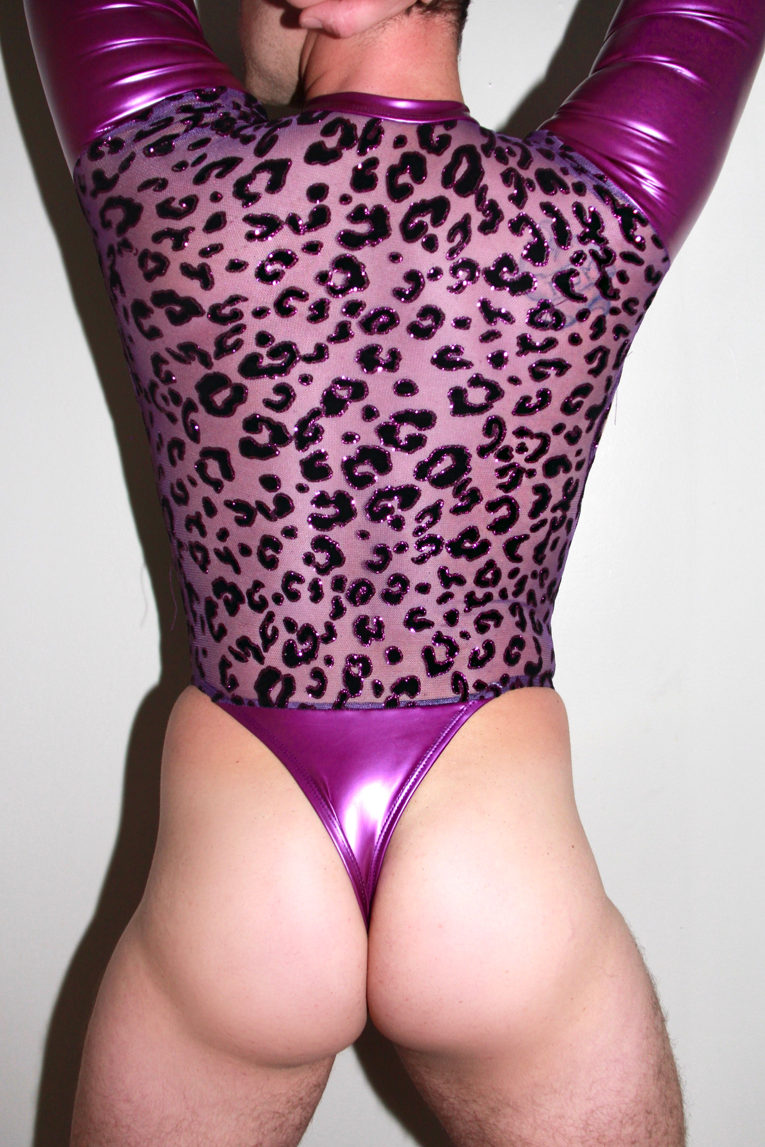 Kitty Pussycat Bodysuit