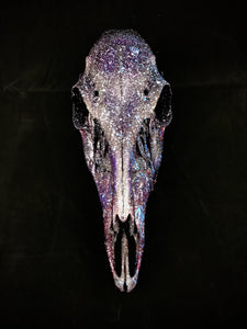 Doe Skulls - Galaxy Theme - Small