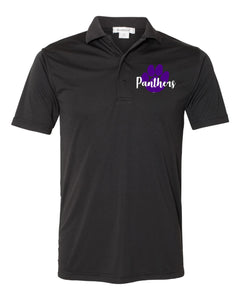 ANDOVER Men's FeatherLite - Value Polyester Sport Shirt - 0100
