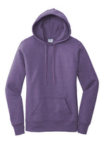 Load image into Gallery viewer, Boces LPC78H  Port & Company ® Ladies Core Fleece Pullover Hooded Sweatshirt