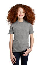 Load image into Gallery viewer, Hornell Allmade® Youth Tri-Blend Tee - AL207