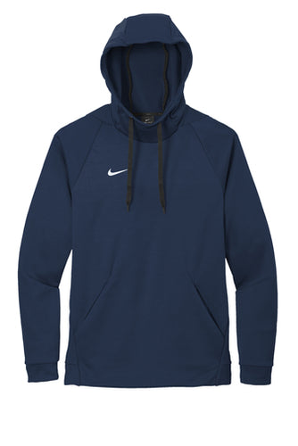 Boces CN9473  Nike Therma-FIT Pullover Fleece Hoodie