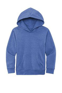 Hornell District® Youth V.I.T.™ Fleece Hoodie - DT6100Y