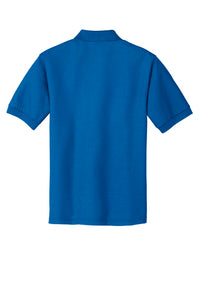 VA Port Authority® Silk Touch™ Polo - K500