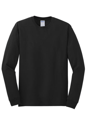 Boces 5400  Gildan® - Heavy Cotton™ 100% Cotton Long Sleeve T-Shirt
