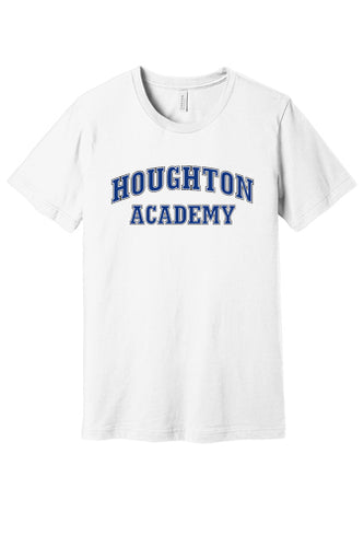 Youth Houghton Academy Bella Tee
