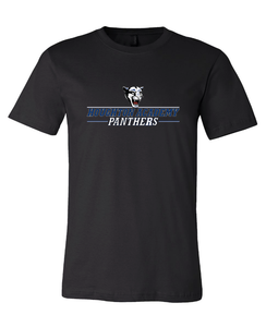 Youth Houghton Academy Panther Bella Tee