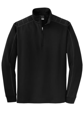 Boces 354060  Nike Dri-FIT 1/2-Zip Cover-Up