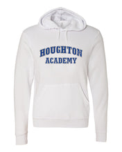 Load image into Gallery viewer, Houghton Youth Academy Unisex Sponge Fleece Hoodie