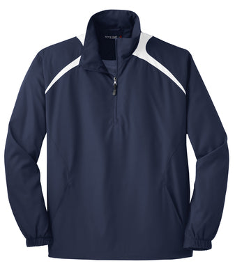 Boces JST75  Sport-Tek® 1/2-Zip Wind Shirt