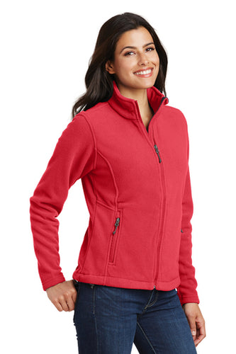 VA Port Authority® Ladies Value Fleece Jacket -  L217