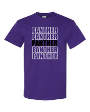 Load image into Gallery viewer, Andover Panthers Print Gildan - Heavy Cotton T-Shirt - 5000