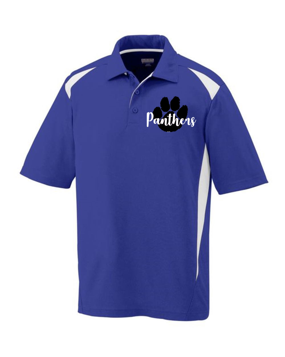 ANDOVER Augusta Sportswear - Two-Tone Premier Sport Shirt - 5012