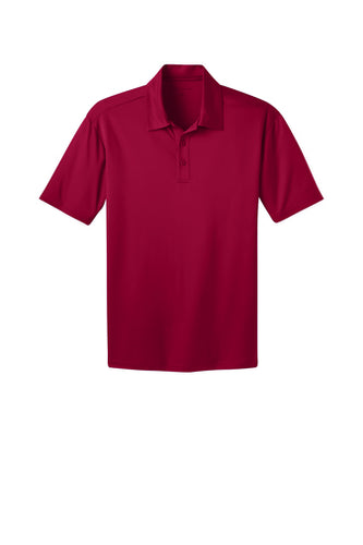 Hornell Port Authority® Silk Touch™ Performance Polo - K540