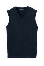 Load image into Gallery viewer, U of R Port Authority® Sweater Vest SW286