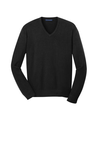 HBPC Port Authority® V-Neck Sweater SW285
