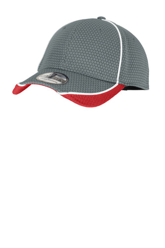 North Hornell Fire Dept NE1070 New Era® Hex Mesh Cap