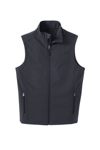 HBPC Port Authority® Core Soft Shell Vest J325