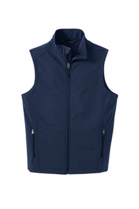 U of R Port Authority® Core Soft Shell Vest J325