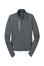 Load image into Gallery viewer, VA Mens  OGIO® ENDURANCE Fulcrum Full-Zip OE700