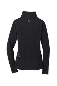 VA Ladies OGIO® ENDURANCE  Fulcrum Full-Zip - LOE700