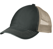 Load image into Gallery viewer, District ® Super Soft Mesh Back Cap