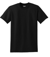 Load image into Gallery viewer, DryBlend® 50 Cotton/50 Poly T-ShirtProduct Description