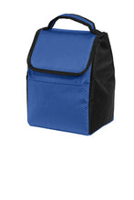 Load image into Gallery viewer, U of R Port Authority® Lunch Bag Cooler BG500