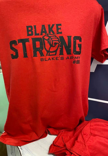 Blake's Adult & Youth Long Sleeve T-Shirts - Gildan® 8400 DryBlend