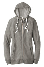 Load image into Gallery viewer, Boces DT456  District ® Women's Perfect Tri ® French Terry Full-Zip Hoodie