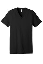 Load image into Gallery viewer, HBPC BELLA+CANVAS ® Unisex Jersey Short Sleeve V-Neck Tee BC3005