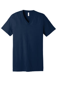 HBPC BELLA+CANVAS ® Unisex Jersey Short Sleeve V-Neck Tee BC3005