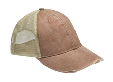 Load image into Gallery viewer, BCOJ AD527 Adams® Headwear OL102 Ollie Cap